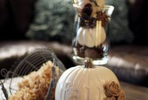 home crafting fall
