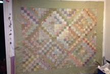 Vintage looking quilts / by Virginia Worden