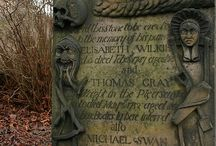 Cemeteries of Scotland / Sharing the art, beauty and history of the Cemeteries of Scotland