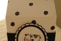 Milchkartons
