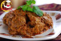 Resep Masakan Khas Daerah, Bumbu Desa, Club Masak
