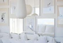 Greek Interior Ideas