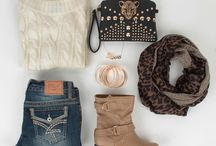 My style / by Katie Mettille