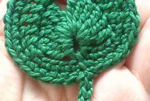 crochet monerías