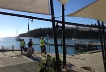 The Wharf at Mapua