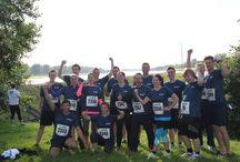 Run4Ideas: We Did It! / Unser Team ist beim diesjährigen RUN4iDEAS DÜSSELDORFER FIRMENLAUF bei super Wetter mit tollen Zeiten gelaufen. Danach haben wir den Abend noch bei Bier und guter Musik ausklingen lassen. Wir freuen uns schon auf das nächste Jahr bei Euch! Die Running TWT-Family