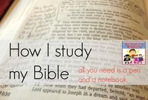 My Bible Time