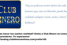 Club Dinero en Línea / Únete a un nuevo concepto!