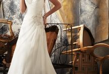 Exquisite Wedding Dresses