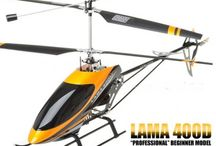 Kooltoyz in the air / A collection of Helicopters, Quadcopters and aircrafts