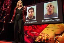 Fav TED Talks