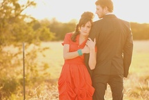 Photography- Teens and young couples - poses I love / by Gail Singer