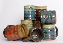 Pottery to use everyday