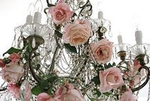 Shabby Chic / by Karen Colello
