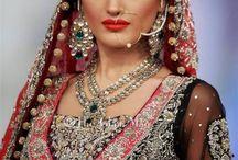 hindi costume