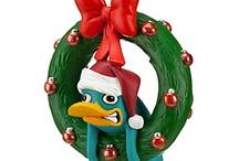 Disney - Christmas