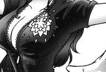 ❇Nico Robin❇ / Elle est parfaite huhu, et est mon personnage féminin favori, tout mangas confondus. ~ C'est ma femme. ;)