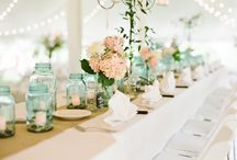 Mariage Mlle Daigle  / Inspirations