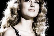 Taylor Swift;; my HERO<3. / by Nicki Ann Markham