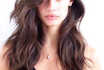 Final Hair: Layers, Length & Colour