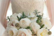 Weddings / Buoquets