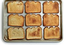 Baking / by Sherry Newton