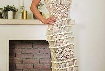 Crochet / by Amanda Lightfoot