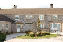 Derbyshire Holiday Cottages Ashbourne