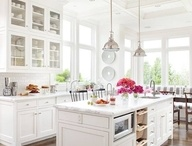 Fab kitchens that rock