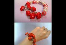 diy bracelet, handmade jewellery