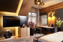 Rooms @ Avalon Resort & Spa / Rooms @ Avalon Resort & Spa