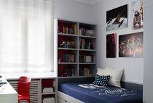 Dekorasi kamar 2x3