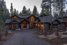 Magnificent Mountain House Plan 9069 / Check out all 26 photos and further details about this Magnificent Mountain House Plan at: https://www.thehousedesigners.com/plan/magnificent-mountain-9069/