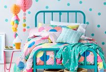 Adair's kids dream room