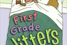1st grade fun / by Kali Wainright