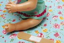 Sewing: Kids & Toys