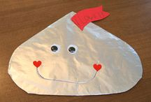 Valentines Love OT / by Amy Rose Recker