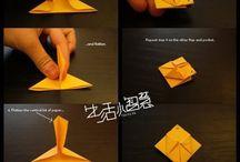 Falten & Origami
