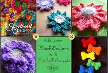 Crochet Bloggers - Sharing The Love