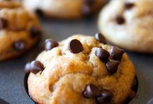 Paleo Muffin Recipes / The best Paleo/gluten-free muffin recipes