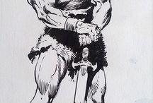 ◇Superheros◇ Conan