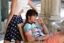 Lookbook SS16 - Holiday - / Joe Retro  - Holiday - Pour cette semaine d'évasion, oubliez vos vieilles chemises hawaïennes. Joe Retro s'invite dans vos valises et vous convie à teinter d'élégance chaque instant de votre escapade. Cool à la ville comme à la plage : savourez votre séjour sans perdre une minute !  Ne t'arrête jamais de rêver ! #mode #fashion #summer #été