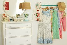 Bedroom Design / by Kristen Cooper
