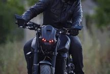 Moto fz6