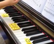 Piano Teaching - the littles