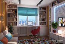 Оформление квартир