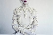 Texture haute couture