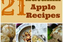 Food: Apple recipes / Apple recipes