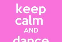 Dance and gym