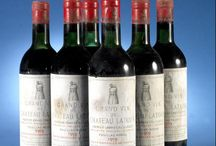 Wine & Whisky / All the latest news on investment grade wine and whisky from the experts at Paul Fraser Collectibles.